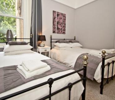 Triple Room - En-suite