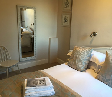 Double Room - En-suite