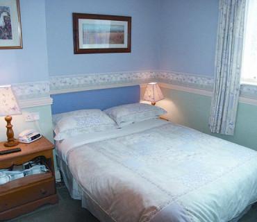 Double en-suite Ground Floor Room
