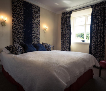 King Size Double En-suite Room