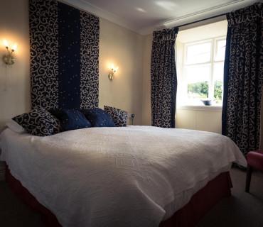 King Size Double En-suite Room