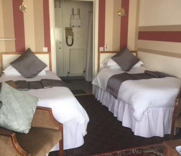 Twin Room (room Only)