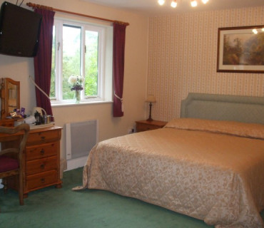 Super King Double En-suite Room (inc. Breakfast - 19)