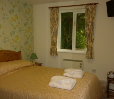 Double En-suite Room-(incl. breakfast) 18