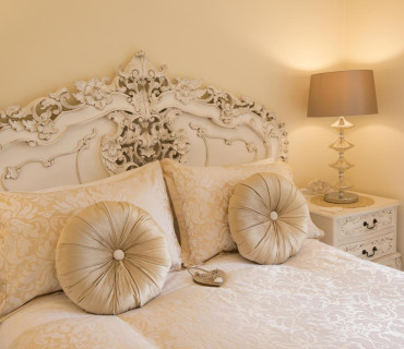 Accommodation Superior Suite-double En-suite 2 (inc. Breakfast)