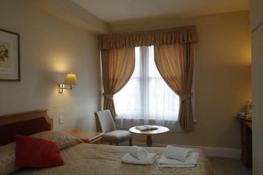 Double En-suite Room Bed and Breakfast