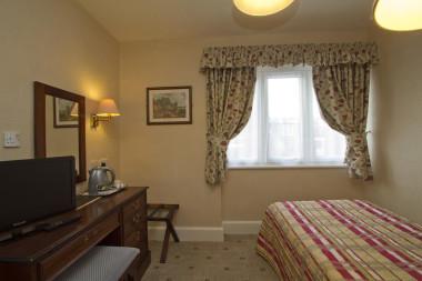 Single En-suite Room Bed and Breakfast