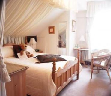 Room 5 - Superior En-Suite Double
