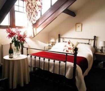Room 6 - Standard En-Suite Double