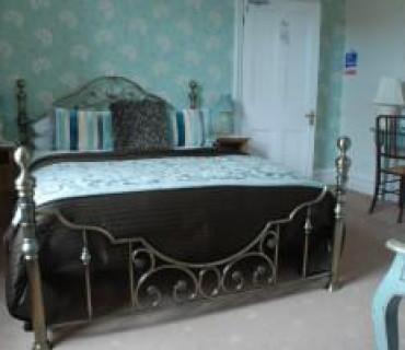 Room 1 - Superior En-Suite Double