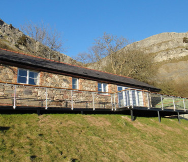 ***2 Bedroom Lodge***