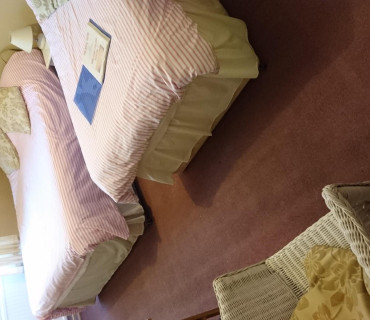 double Room en suite (inc. Breakfast)