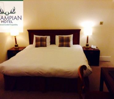 Executive Double En-suite Room (inc Breakfast)