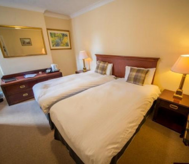 Twin Room (room Only) Advance Purchase