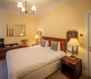 Double Room (room Only) Advance Purchase