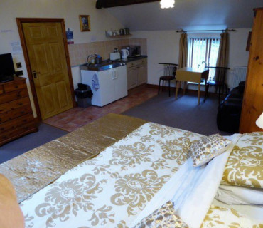 Deluxe Double / Twin En-suite Room (inc. Breakfast)