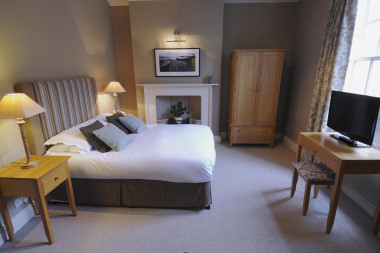 Deluxe Double Room (inc. Breakfast), 1 Adult