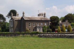 Photo of Aynsome Manor Hotel